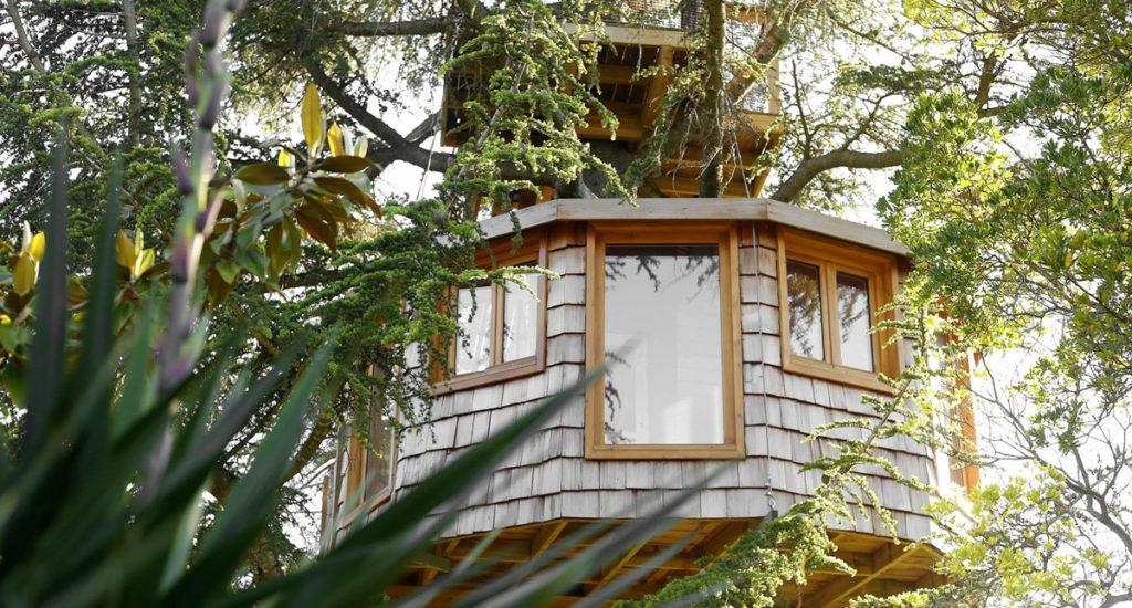 Une Cabane à Aix-en-Provence