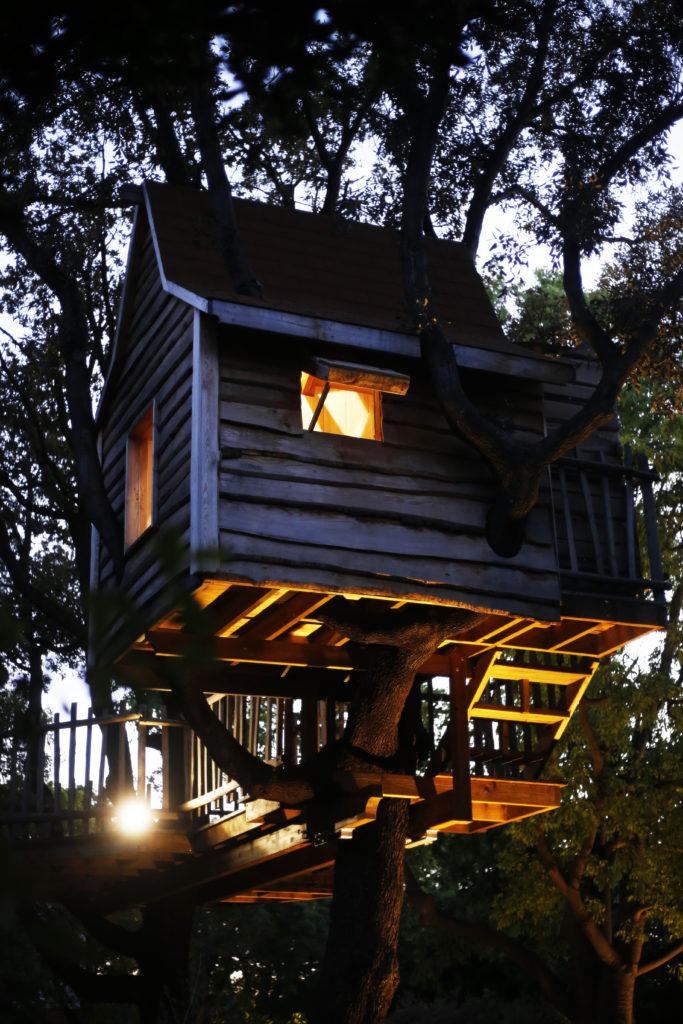 Une Cabane à Bonneveine